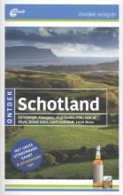 Matthias  Eickhoff, Hans-Günter  Semsek ANWB Ontdek : Schotland