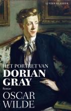 Oscar Wilde , Het portret van Dorian Gray