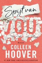 Colleen Hoover , Spijt van jou