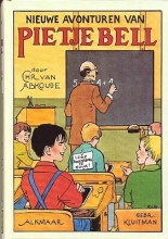 Abcoude - van, Chr. Nieuwe avonturen van Pietje Bell