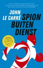 John le Carré , Spion buiten dienst (MP)