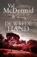 Val McDermid , De wrede hand (POD)