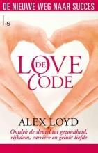 Alex Loyd , De love code