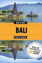 Wat & Hoe Stad & Streek , Bali