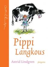 Astrid Lindgren , Pippi Langkous