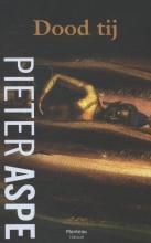 Pieter  Aspe Dood tij