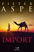 Pieter  Aspe Import