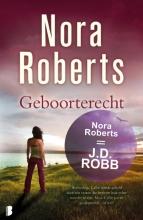 Nora  Roberts Geboorterecht