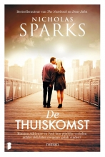 Nicholas  Sparks De thuiskomst