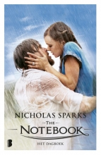 Nicholas  Sparks The notebook (Het dagboek)