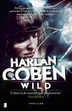 Harlan Coben , Wild