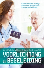 Jan C.  Wouda, Harry B.M. van de Wiel, Floor S. van de Wiel Voorlichting en begeleiding