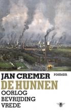 Jan  Cremer De Hunnen