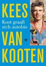 Kees van Kooten Koot graaft zich autobio