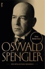 Frits  Boterman Oswald Spengler
