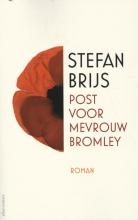 Stefan Brijs , Post voor mevrouw Bromley