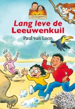 Paul van Loon , Lang leve de leeuwenkuil