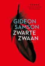 Gideon Samson , Zwarte zwaan