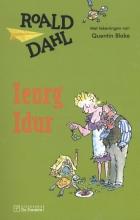 Roald  Dahl Ieorg Idur, paperback