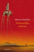 Marcus Aurelius , Persoonlijke notities
