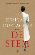 Jessica Durlacher , De stem