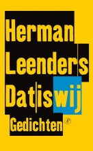 Herman  Leenders Dat is wij