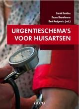 , Urgentieschema`s voor huisartsen