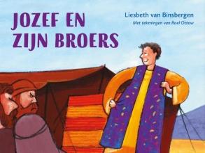 Liesbeth van Binsbergen , Jozef en zijn broers