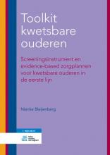 Nienke Bleijenberg , Toolkit kwetsbare ouderen