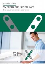 Hanneke Jansen , Woordenschat Dienstverlening en economie
