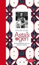 Eveline  Stoel Asta`s ogen