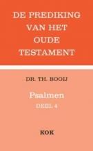 Thijs Booij , Psalmen 4(111-150)