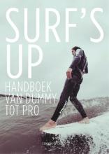 Martijn Boot , Surf`s up