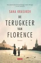 Sana  Krasikov De terugkeer van Florence