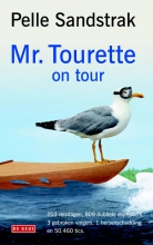 Sandstrak, Pelle Mr. Tourette on tour