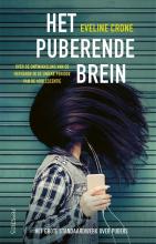 Eveline Crone , Het puberende brein