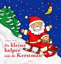 Kathleen  Amant De kleine helper van de Kerstman