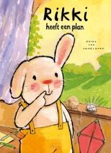 Guido Van Genechten Rikki heeft een plan