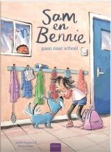 Judith Koppens Sam en Bennie gaan naar school