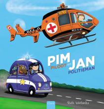 Ruth Wielockx , Pim Piloot en Jan Politieman