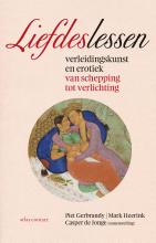 Piet  Gerbrandy Liefdeslessen
