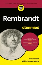 Arthur  Graaff, Michiel  Roscam Abbing Rembrandt voor Dummies