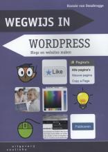 Hannie van Osnabrugge , Wegwijs in WordPress