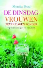 Peetz, Monika Zeven dagen zonder