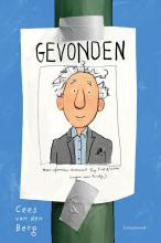 Cees van den Berg , Gevonden