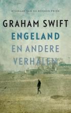 Graham  Swift Engeland en andere verhalen