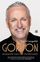 Marcel Langedijk Gordon