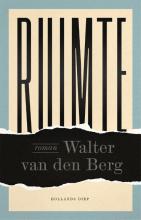 Walter van den Berg , Ruimte