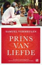 Samuel Vermeulen , Prins van Liefde