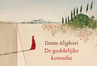 Dante Alighieri De goddelijke komedie DL